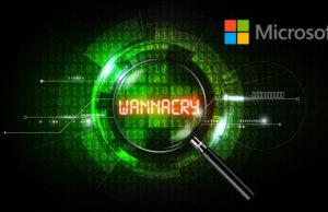 Microsoft-WannaCry