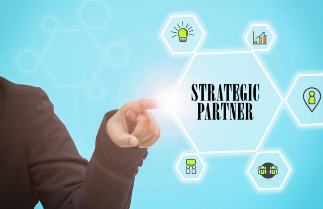 team8 adds to impressive list of strategic partners