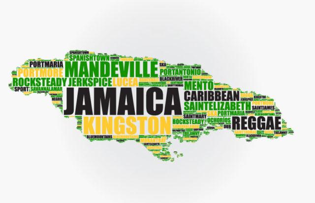 Jamaica cyber