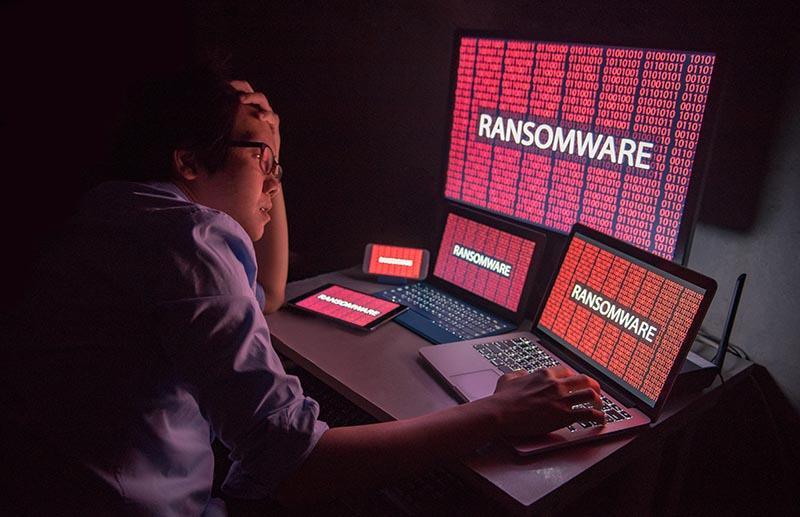Ransomware attack on Nunavut