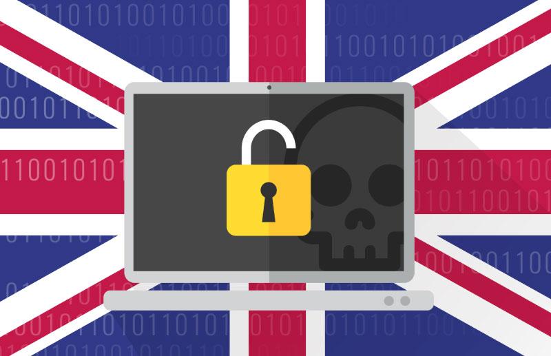 UK, Fraud