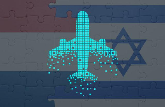 Israel-aerospace