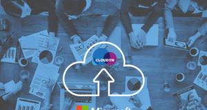 Microsoft-cloudyn
