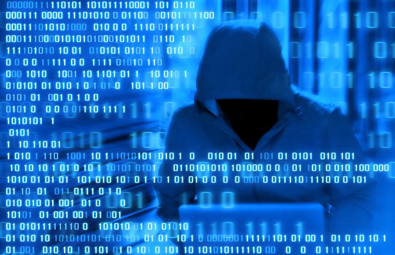 Cyber crime, cyber espionage