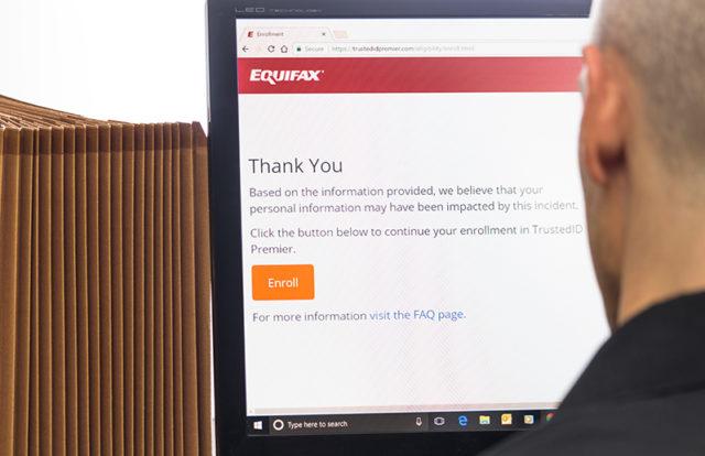 Equifax lawsuit