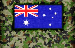 Australia Defense