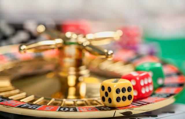 Casino breach
