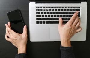 Dutch workplace cybersecurity