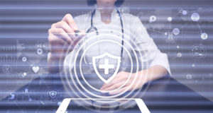 Medical devices cybersecurity