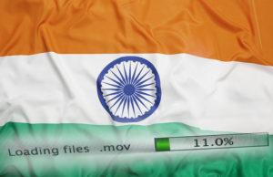 India cyber attacks