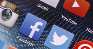 Facebook Twitter Data Breach