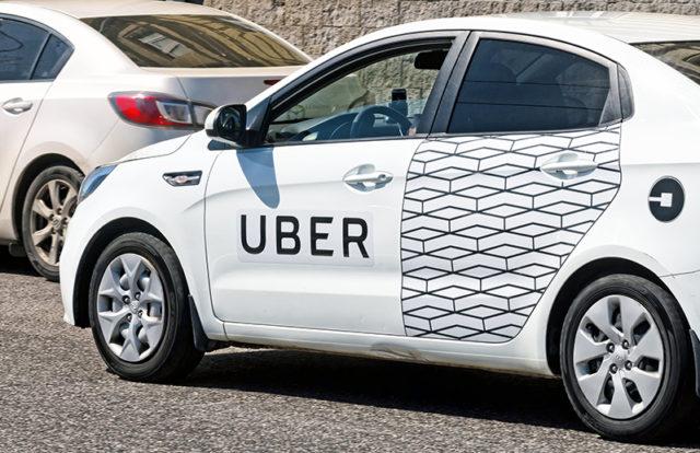 Uber Data Breach
