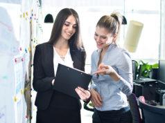 Women in cybersecurity