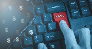 Hackers Launch Phishing Attack on World Health Organization