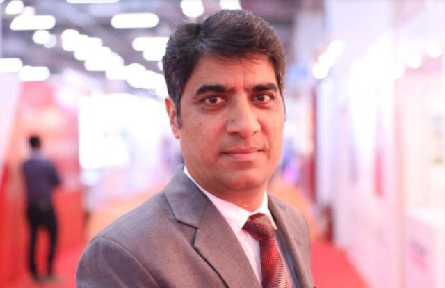 Sajid Desai