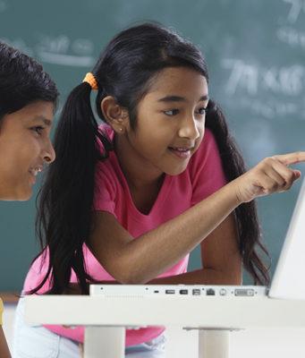 cybersecurity in school