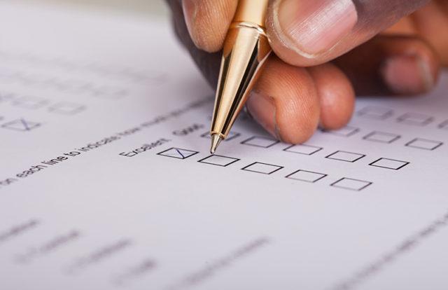 CIO survey