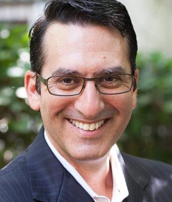 Dr. Alexander Stein