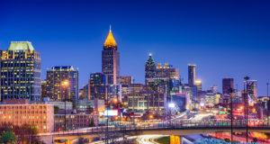 Georgia, Atlanta
