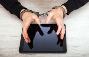 Prison Tablet