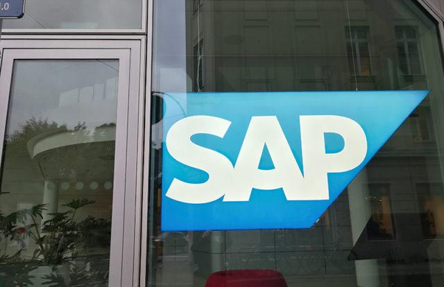SAP Oracle