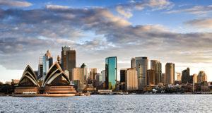 Australia National Freight Data Hub