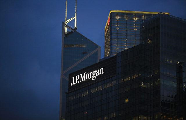 JP Morgan Data Breach