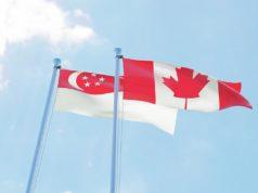 Canada Singapore