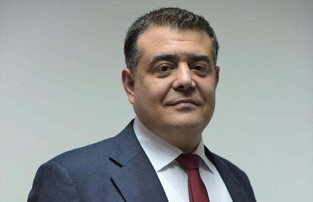 Jamal Mekdachi