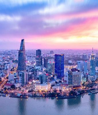 Vietnam cybersecurity law
