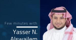 Yasser N. Alswailem