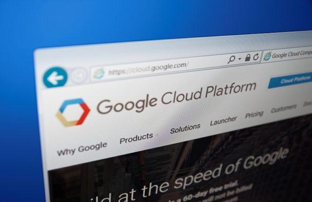 Google Cloud, Google bug bounty