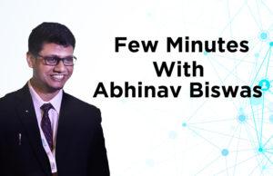 Abhinav Biswas