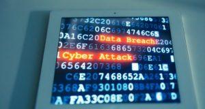 Iran Hacker Group