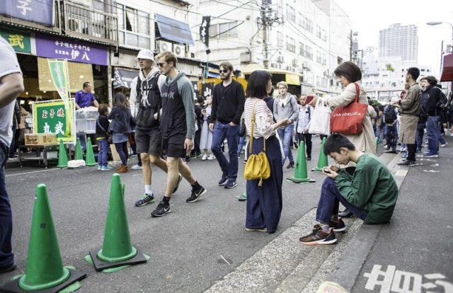Japanese hacking