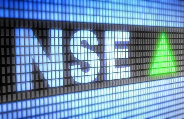 National Stock Exchange India