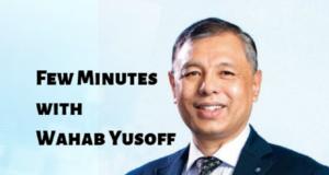 Wahab Yusoff