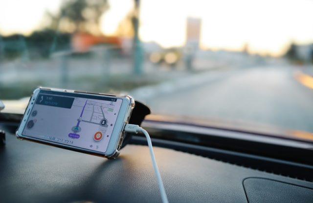 GPS hacking