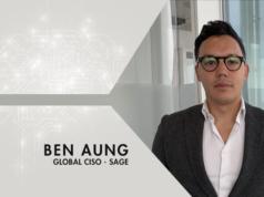 Ben Aung