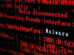 Mass Malware Attack