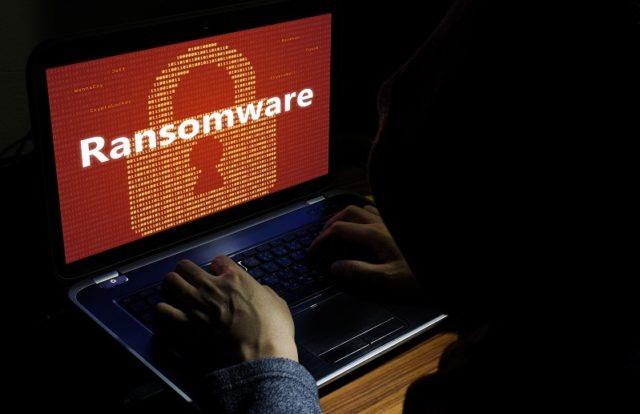 Ransomware Attack on Louisiana