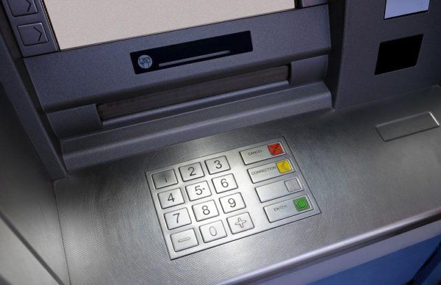 Bank hack