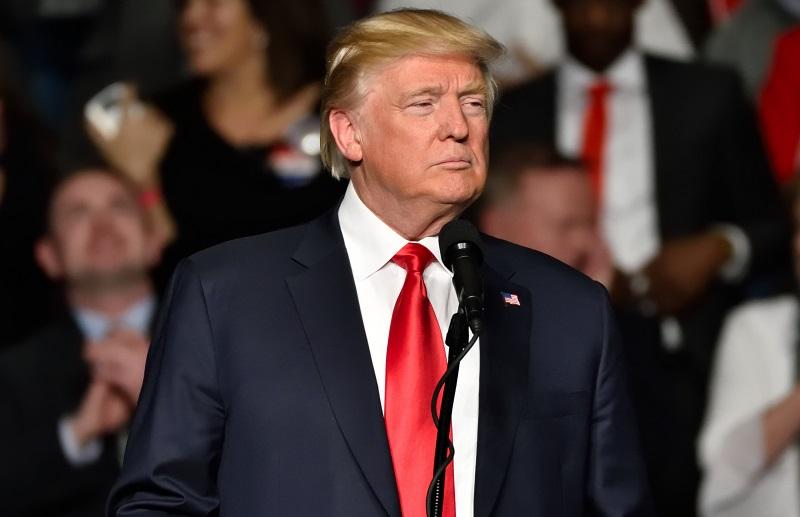 Quot I M Not A Fan Of Cryptocurrencies Quot Says Donald Trump