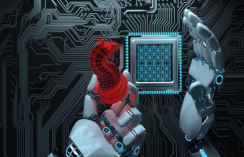 NanoCore trojan on dark web