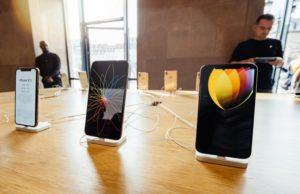 iPhone 11 vulnerability
