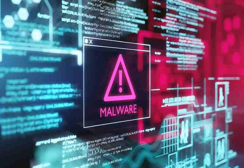 Cutlet Maker Malware