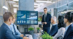 Cybersecurity in Board Room