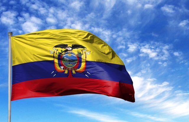 Ecuador Data Breach