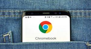 Chromebook vulnerability