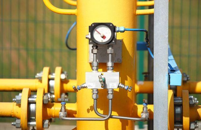 Hackers targeting Gas facilities